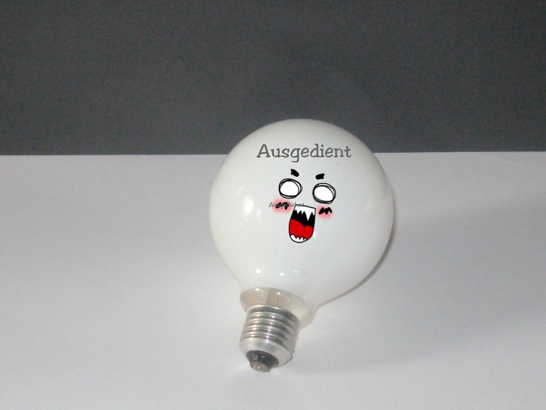 žiarovka, humor