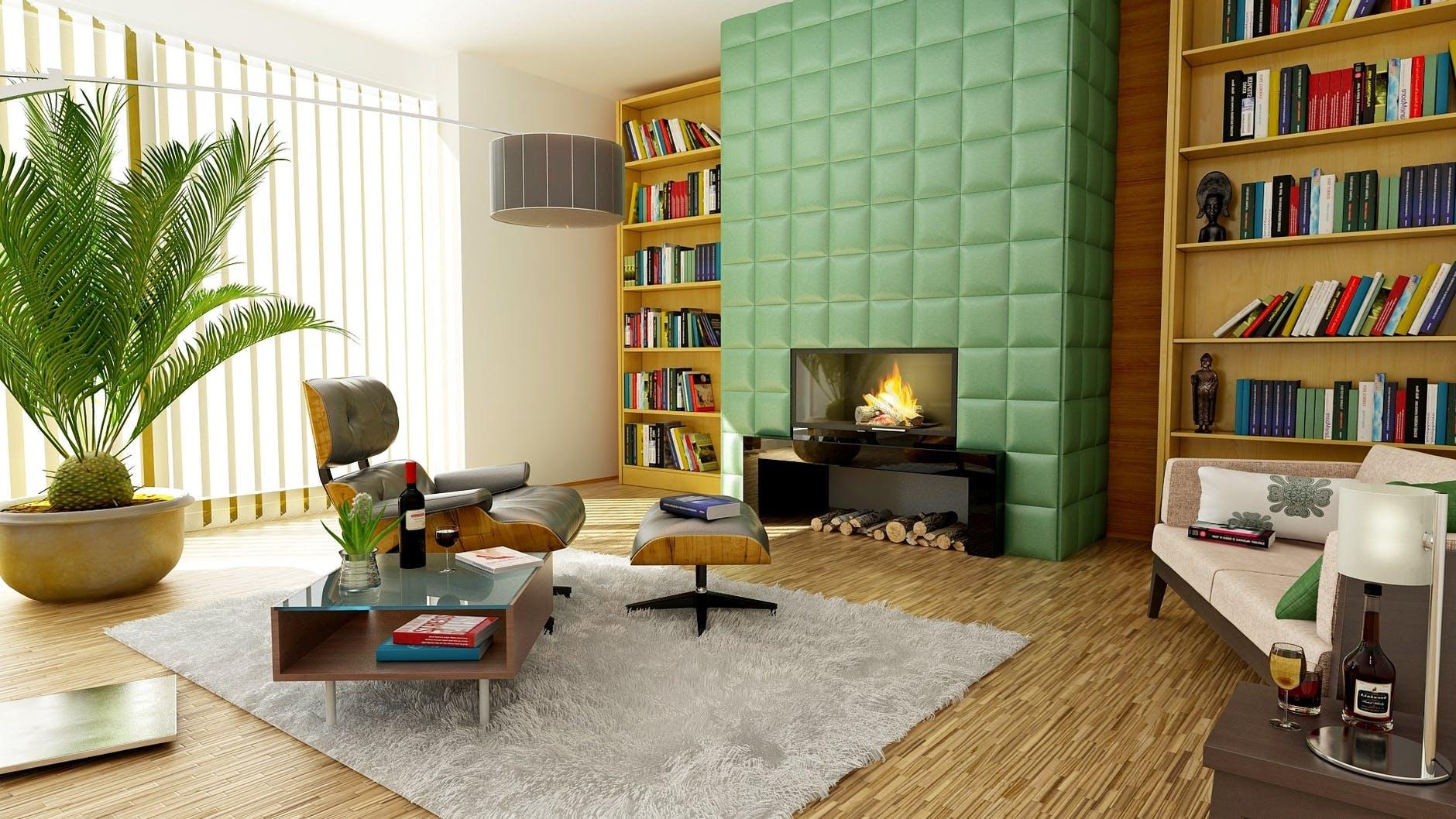 bývanie, izba