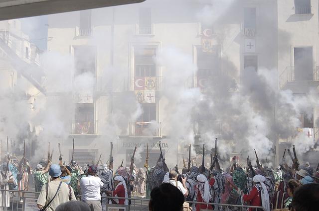 demonstrace