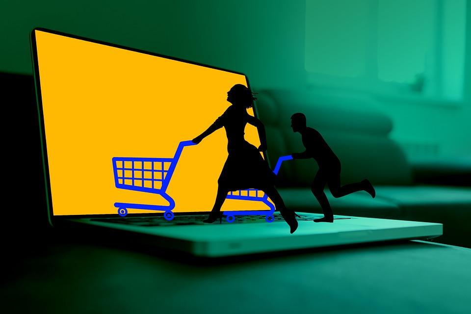 internet marketing, zákazníci